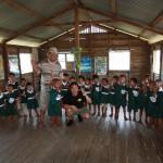 ミャンマー児童支援センター